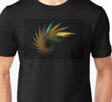 Feather Fan Dance T-Shirt