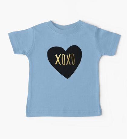 XOXO Baby Tee