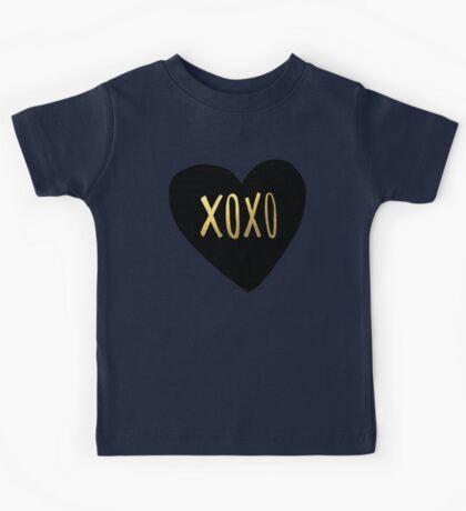 XOXO Kids Tee