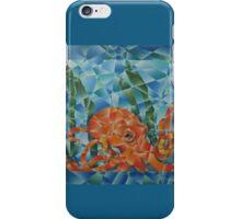 octopus garden iPhone Case/Skin