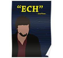 ECH - JonTron Poster