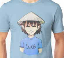 Ching Chong from The Chronicles of CC&M Unisex T-Shirt