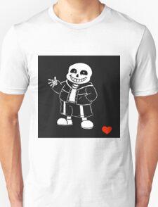 Undertale Sans Funny T-Shirt