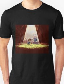 Cute Undertale Design Unisex T-Shirt