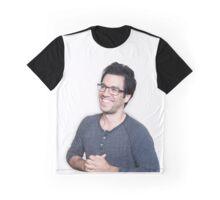 Tai Lopez Funny Meme Graphic T-Shirt