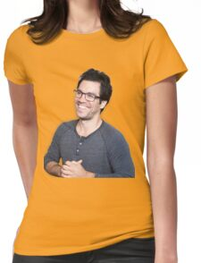 Tai Lopez Funny Meme Womens Fitted T-Shirt