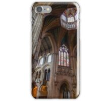View to the Octagon Tower iPhone Case/Skin