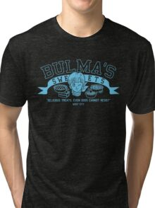 Bulma's Sweets Tri-blend T-Shirt