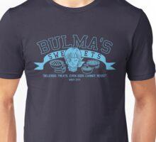 Bulma's Sweets Unisex T-Shirt