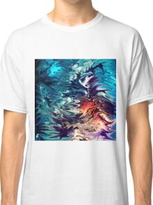 modern composition 32 by rafi talby Classic T-Shirt