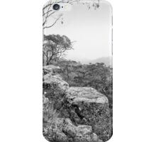 Cold, dreary, mystical and beautiful iPhone Case/Skin