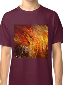 modern composition 33 by rafi talby Classic T-Shirt
