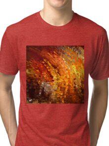 modern composition 33 by rafi talby Tri-blend T-Shirt