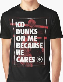 Dunk Me Graphic T-Shirt