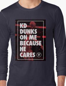 Dunk Me Long Sleeve T-Shirt