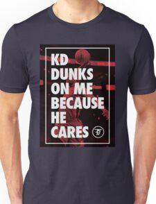 Dunk Me Unisex T-Shirt