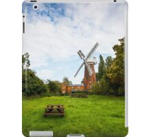 Buttrum's Mill iPad Case/Skin