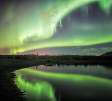 Reflections Of Light 3 by akaurora