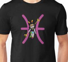 Pisces - Feferi Unisex T-Shirt