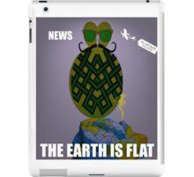 WORLD NEWS iPad Case/Skin
