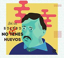Atendedor de boludos by LucasRod