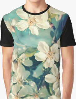 Cherry blossom Graphic T-Shirt