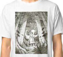 Swamp Lost Classic T-Shirt