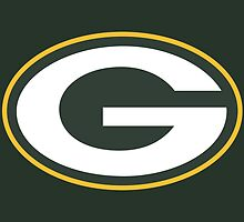 Green Bay Packers by bandsin