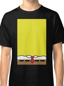 Spongebob Squarepants Classic T-Shirt