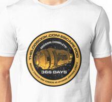 theLogBook.com Escape Pod Unisex T-Shirt
