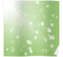 Abstract background Poster
