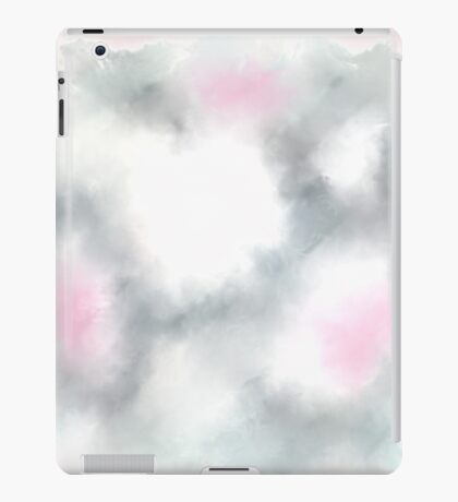 Companion in the Clouds iPad Case/Skin