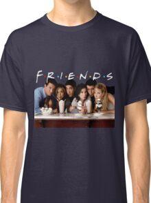 Friends (TV Show) Classic T-Shirt