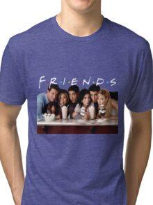 Friends (TV Show) Tri-blend T-Shirt