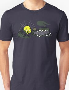 Spontaneous Corn Combustion T-Shirt