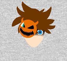 Sora Halloween Town Unisex T-Shirt