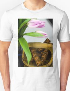 Tulips and sweets  T-Shirt
