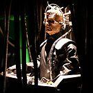 Davros creator of the Daleks by Photoplex
