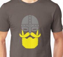 Bearded Viking Warrior Unisex T-Shirt