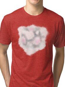 The Pink Companion Tri-blend T-Shirt