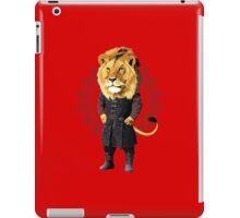 Lion Tyrion iPad Case/Skin