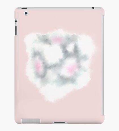 The Pink Companion iPad Case/Skin