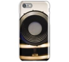 Eyestalk - Dalek iPhone Case/Skin