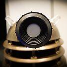 Eyestalk - Dalek by Photoplex