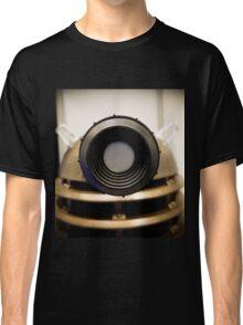 Eyestalk - Dalek Classic T-Shirt