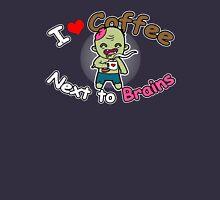 Coffee Zombie Unisex T-Shirt
