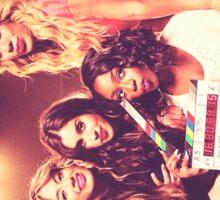 Fifth Harmony Phone Case Sticker
