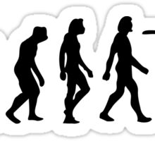 The Evolution of Martial Arts Sticker