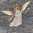 Fairy Queen by Tiffany Dow