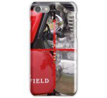 Royal Enfield EFI 535 iPhone Case/Skin